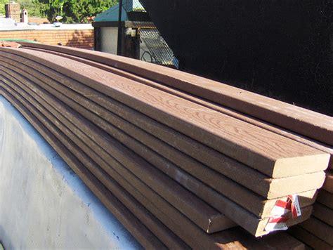Trex Decking Problems 2010 Composite Deck Much Composite Deck Boards