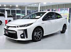 トヨタ プリウス PHV GR スポーツ Toyota Prius PHV