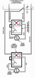 Dual Element Hot Water Heater Wiring Diagram