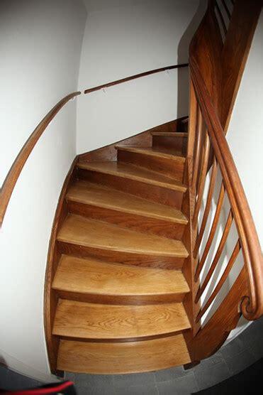 Treppen Renovieren So Wird Die Holztreppe Wie Neu by Treppensanierung Und Neue Treppen F 252 R M 252 Nchen Mit Der