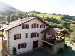maison lasaga a saint etienne de baigorry 64 hebergements With maison d hote saint etienne de baigorry