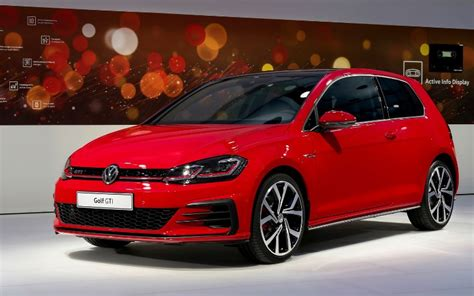 volkswagen golf gti interior specs price latest