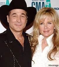 clint black and hartman lisa hartman black