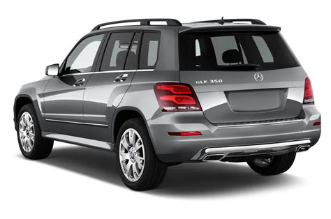 2014 Mercedes-benz Glk-class Reviews And Rating