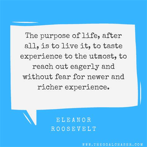 Quotes tend to be simplistic and easy to remember and they echo what is in our hearts. 36 Bucket List Quotes - To Inspire (& Reinspire) You - The Goal Chaser