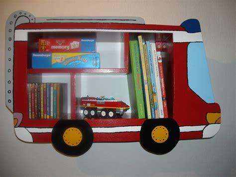 Kinderzimmer Deko Fahrzeuge by Feuerwehr Deko Kinderzimmer