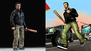 Grand Theft Auto III Getting Mobile Versions, Pricey ...