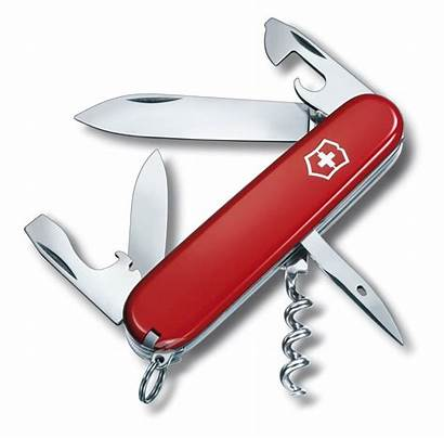 Spartan Knife Swiss Army St Layers Closed