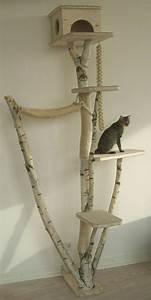 l39arbre a chat un terrain d39aventures et de repos pour With maison en tronc d arbre 12 larbre de jesse
