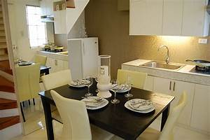 Townhouse interior design ideas philippines for Interior decorating ideas for townhouse