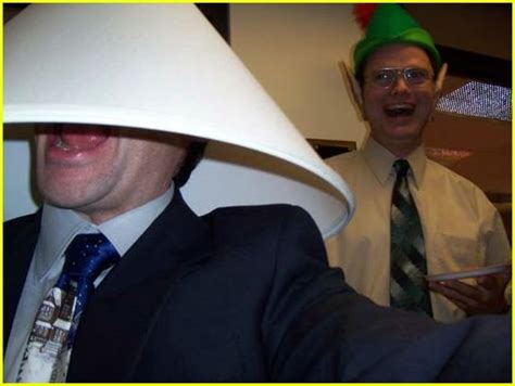full sized photo of the office season 2 christmas party 35