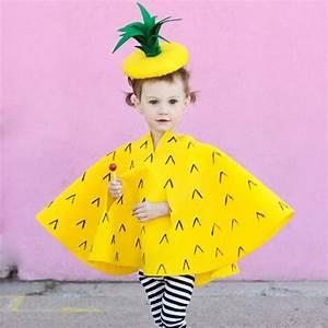 Kostüm Selber Basteln : basteln mit kindern ananas kost m fasching kost m und ~ Lizthompson.info Haus und Dekorationen