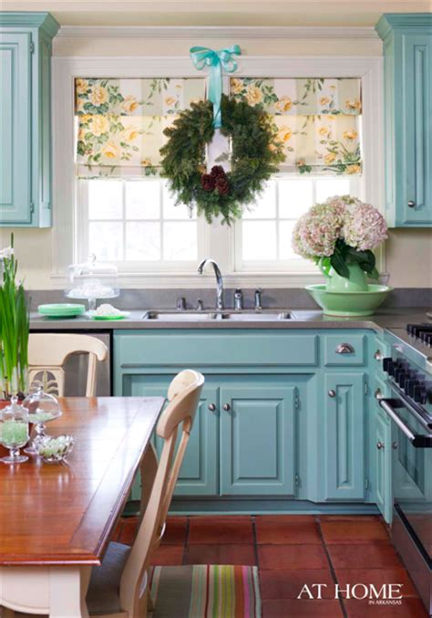 turquoise and green kitchen vancouver interior designer are terra cotta floors like 6398