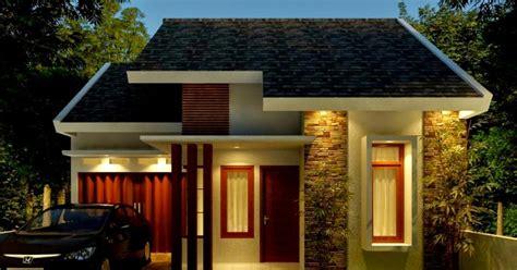 gambar model rumah cantik gallery taman minimalis