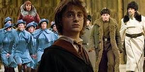harry potter why goblet of cut hogwarts 39 school song