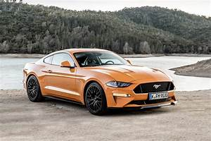 Ford Mustang 2018 review: GT and EcoBoost | CarsGuide