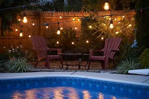commercial outdoor string lights 100 images With outdoor string lights ottawa