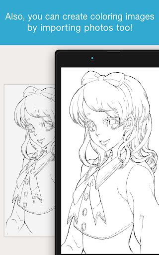 Coloring With Medibang by Medibang Colors Coloring Book For Pc