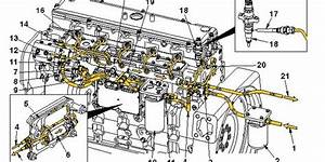 Cummins Isx Fuel System Diagram Pictures To Pin On