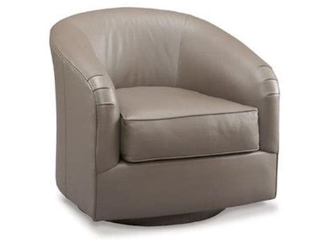 Swivel Chairs For Living Room by Precedent Furniture Living Room Swivel Chair L2867 C3