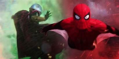 Far Spider 4k Wallpapers Marvel Entertainment