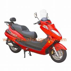 China Motor Scooter (YY150T-4) - China Scooter, Scooters