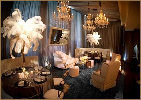 17 Best Great Gatsby Decoration Ideas For Luxury Your