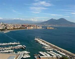 Porto Turistico    Napoli  Ministero Ambiente D U00e0 Parere