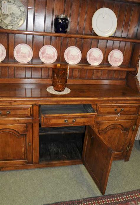 how to install kitchen cabinet farmhouse dresser fruitwood dressers kitchen cabinet 7261