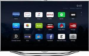 Apple TV 4 - Neues Konzept der Benutzeroberfläche mit iOS9 ...