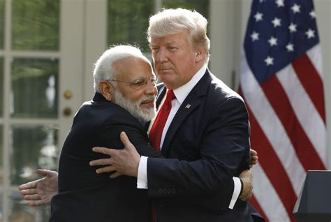trump     modi  world leaders  social media