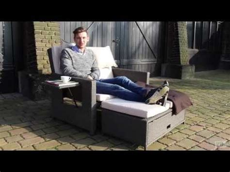 greemotion loungesofa bahia gartenxxl youtube