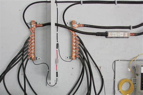 12v Cabin Wiring Diagram by 12 Volt Motion Sensor Offgridcabin