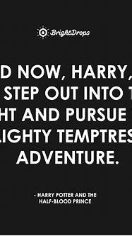 36 Inspirational Harry Potter Quotes for a Braver You
