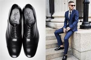 Chaussure Avec Costume. assortir le costume du mari avec les ... e230bcb0346