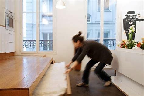 estrade pour chambre transformation de la cuisine en chambre cuisine and