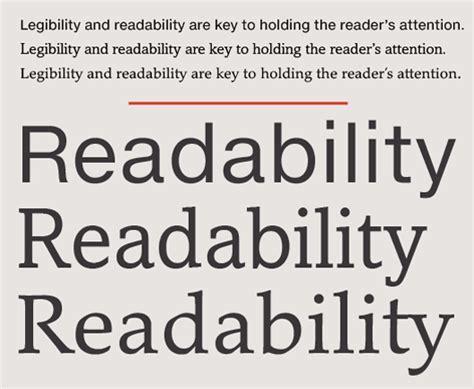 serif vs sans for text in responsive design fonts com