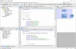 How To Generate Java From Uml Class Diagram In Netbeans