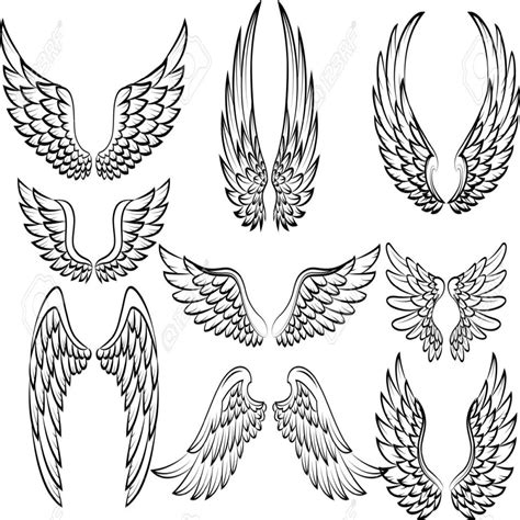 aile d ange tatouage tatouage aile d ange nuque cochese