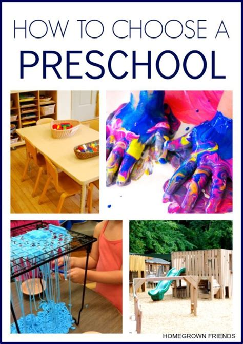 how to choose a preschool homegrown friends 333 | how to choose a preschool 724x1024