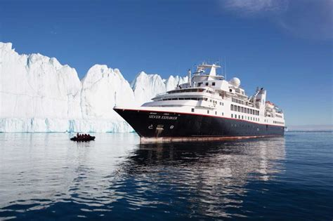 Fred. Olsen Cruise Lines Teases 2022 Programme - Rus ...
