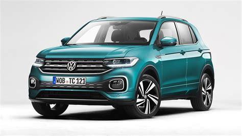 Ttas atstāj iespaidu ar satriecošu un dinamisku krosovera dizainu, kā arī ar savām praktiskajām īpāšībām. Volkswagen T-Cross set for early 2020 Australian arrival ...
