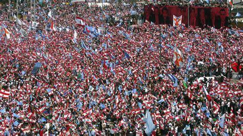 ten years  lebanons cedar revolution rt op ed