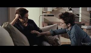 'The Twilight Saga : Breaking Dawn Part 1' HD Trailer ...