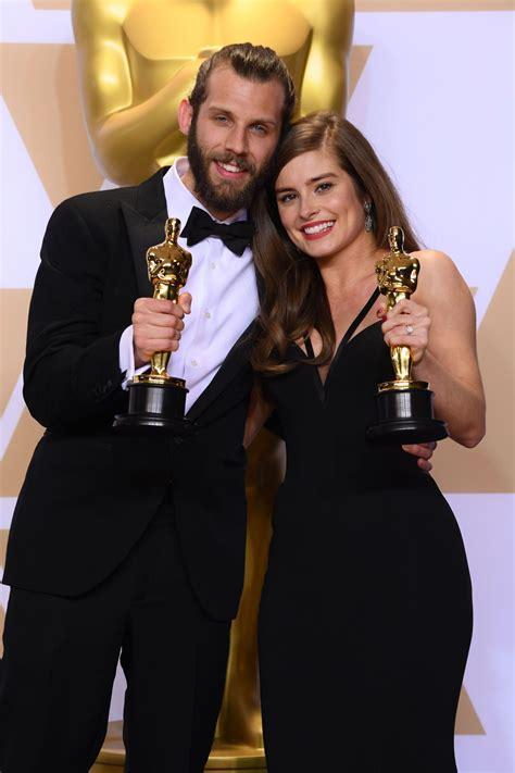 Rachel Shenton Annual Academy Awards Hollywood