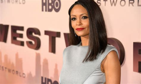Trailer for the film flirting which thandie newton claims the director of caused her trauma. Thandie Newton Turned Down 'Charlie's Angels' Because Of ...
