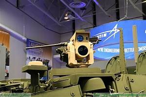 U.S. Army demonstrates MEHEL 2.0 laser weapon integrated ...