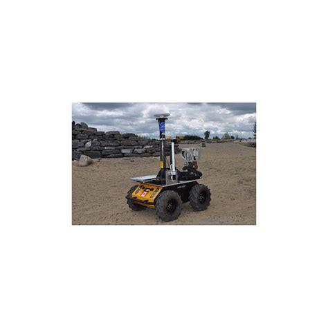 Mobile Base For Robots