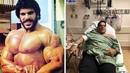 Lou Ferrigno Has Warning for Fans After Vaccine Shot Goes ...