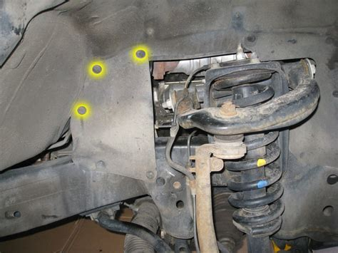 1997 Toyotum 4runner Starter by Another Starter Contacts Removal Thread Toyota